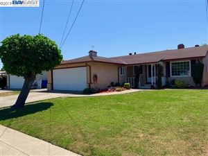 Photo of 4670 Capitan Dr, FREMONT, CA 94536 (MLS # 40870899)