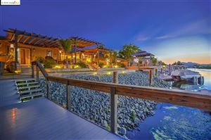 Photo of 4610 DISCOVERY POINT, DISCOVERY BAY, CA 94505 (MLS # 40861900)