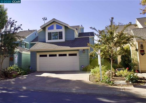 Tiny photo for 1881 Stratton Cir, WALNUT CREEK, CA 94598 (MLS # 40926900)