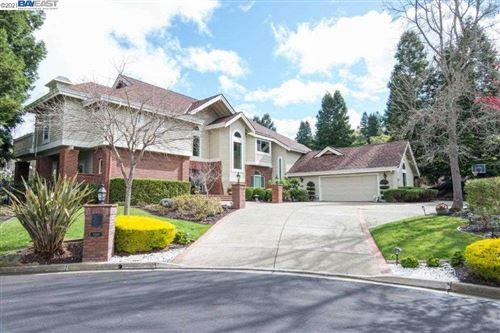 Photo of 1440 Bent Oak Ln, DANVILLE, CA 94506 (MLS # 40938900)