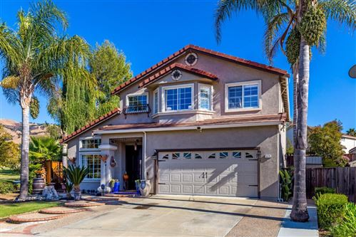 Photo of 3278 Capriana Circle, San Jose, CA 95135 (MLS # ML81866900)