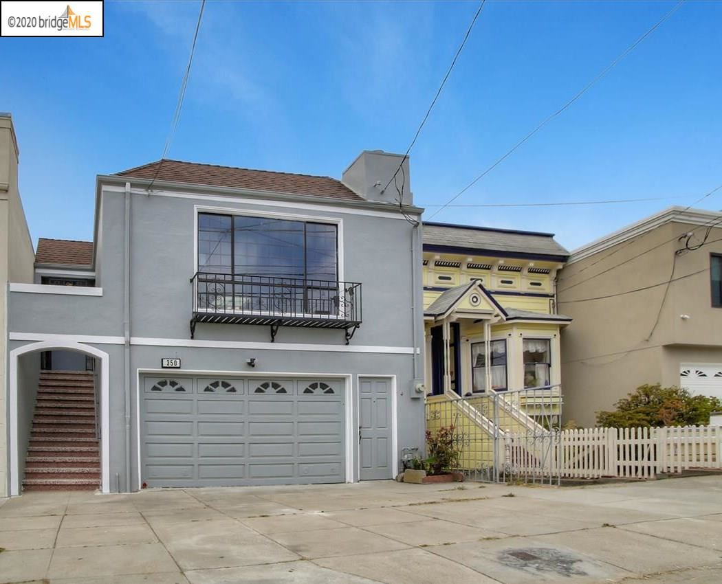 Photo for 350 Munich St, SAN FRANCISCO, CA 94112 (MLS # 40914900)