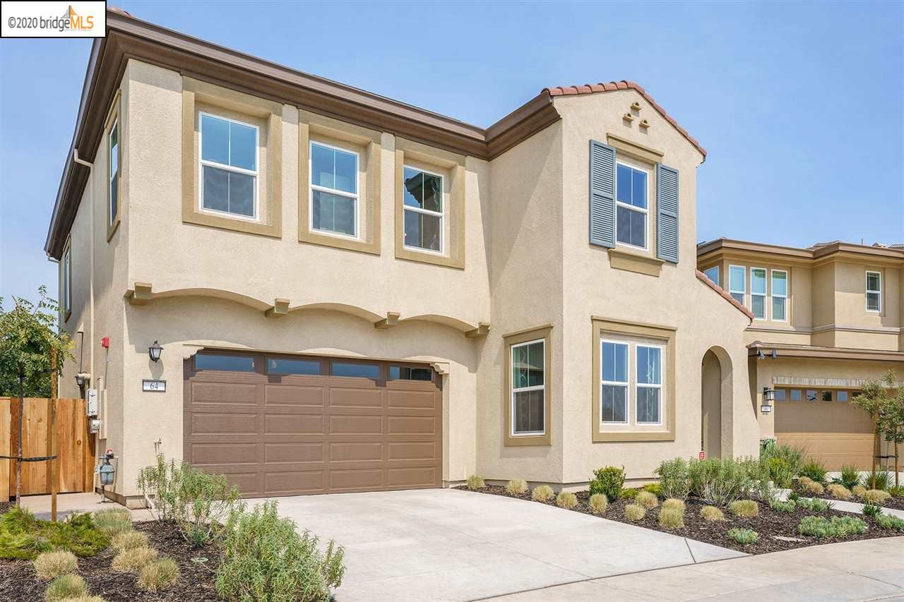 64 Redberry Loop, Brentwood, CA 94513 - MLS#: 40920900