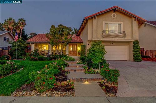 Photo of 915 EL CAPITAN DRIVE, DANVILLE, CA 94526 (MLS # 40896901)