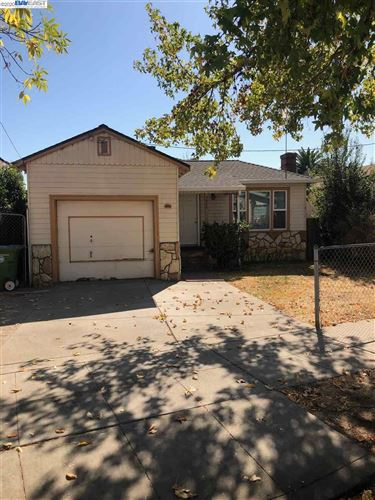 Photo of 2456 89th Avenue, OAKLAND, CA 94605 (MLS # 40925901)