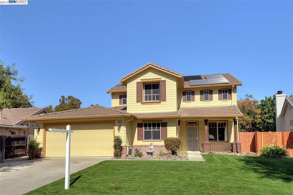 1891 Bridle Creek Cir, Tracy, CA 95377 - MLS#: 40882901