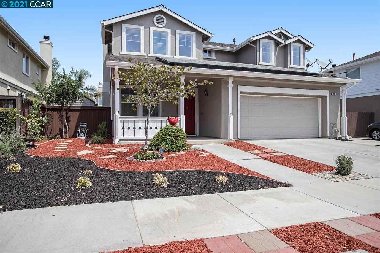 Photo of 901 Sawyer Way, BRENTWOOD, CA 94513 (MLS # 40960901)