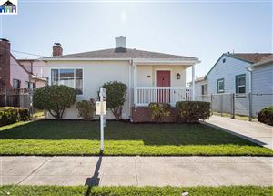 Photo of 2314 Legion, OAKLAND, CA 94605 (MLS # 40888902)