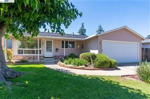 Photo of 4797 Wheeler Drive, FREMONT, CA 94538 (MLS # 40870904)