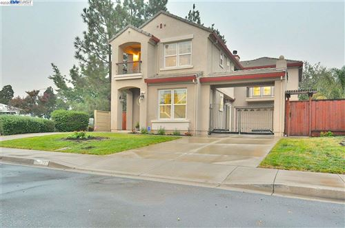Photo of 1277 Orchid Ct, LIVERMORE, CA 94551 (MLS # 40919904)