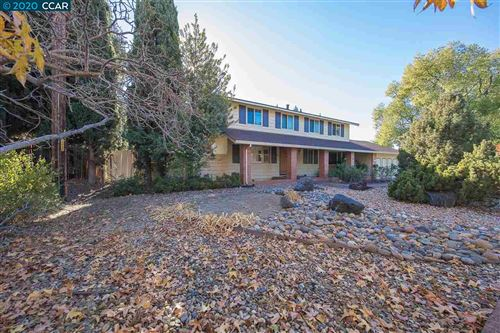 Tiny photo for 921 Walnut Ave, WALNUT CREEK, CA 94598 (MLS # 40929904)