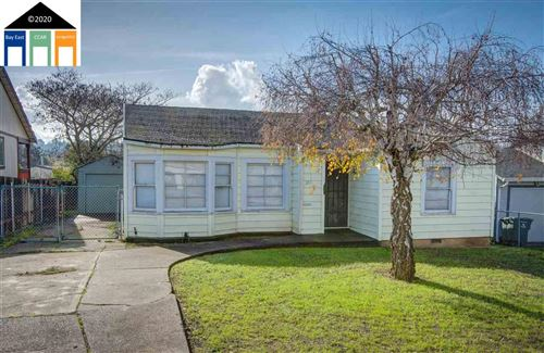Photo of 351 Woodrow Ave, VALLEJO, CA 94591-7301 (MLS # 40892905)