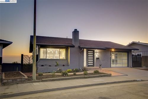 Photo of 453 Creighton Way, OAKLAND, CA 94619 (MLS # 40911905)