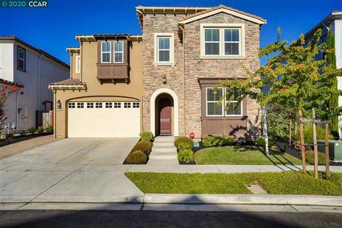 Photo of 3099 Montbretia Way, SAN RAMON, CA 94582 (MLS # 40915905)