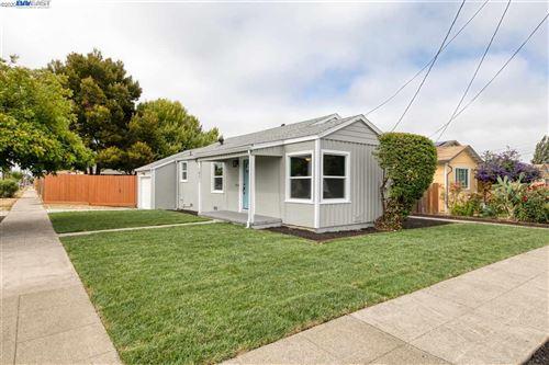 Photo of 1031 26Th St, RICHMOND, CA 94804 (MLS # 40920905)