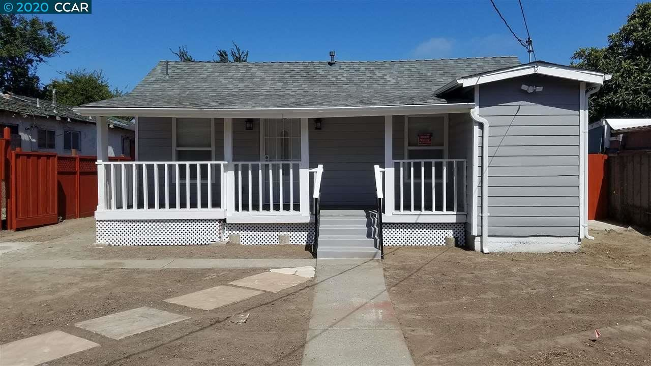 Photo for 1840 1St St, RICHMOND, CA 94801 (MLS # 40914905)