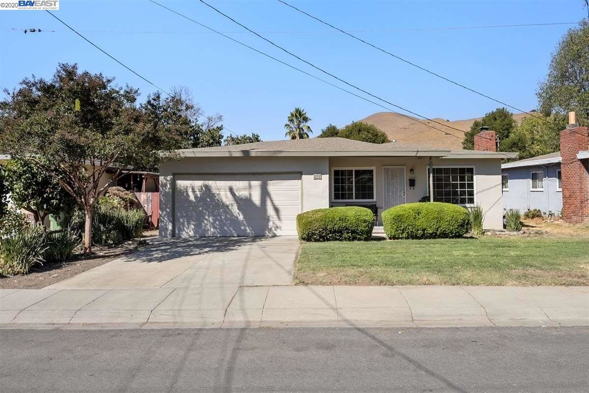 Photo for 277 Barton Dr, FREMONT, CA 94536 (MLS # 40925905)