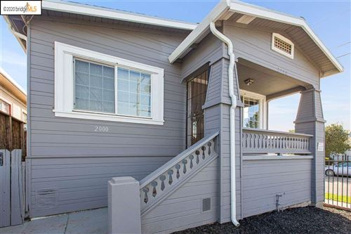 Photo of 2000 92nd Ave, OAKLAND, CA 94603 (MLS # 40910906)