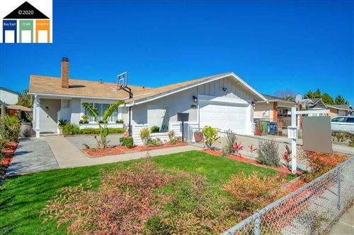 Photo of 4544 Queensboro Way, UNION CITY, CA 94587 (MLS # 40896907)