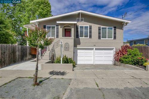 Photo of 1801 Castro St #1801, MARTINEZ, CA 94553 (MLS # 40904908)