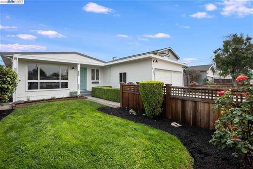 Photo of 1524 Lodi Ave, SAN MATEO, CA 94401 (MLS # 40920908)