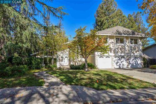 Photo of 601 Indian Home Rd, DANVILLE, CA 94526 (MLS # 40933908)