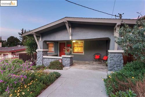 Photo of 4408 Brookdale Ave, OAKLAND, CA 94619 (MLS # 40895909)