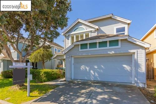 Photo of 3 Harbor View Dr, RICHMOND, CA 94804 (MLS # 40897909)