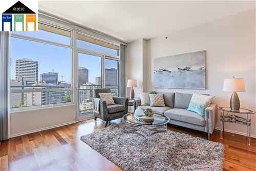 Photo of 1 Lakeside Dr #1505, OAKLAND, CA 94612 (MLS # 40908909)