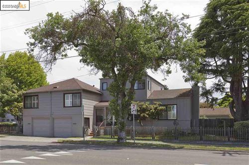 Photo of 1703 Sacramento St, BERKELEY, CA 94702 (MLS # 40909909)