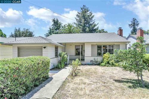Photo of 1955 North 6th Street, CONCORD, CA 94519-2215 (MLS # 40911909)