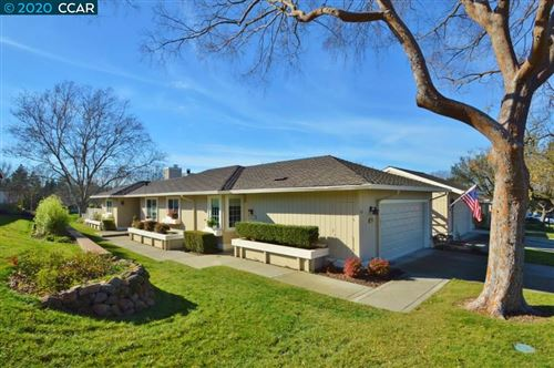 Tiny photo for 1957 W Rancho Verde Cir, DANVILLE, CA 94526 (MLS # 40926909)