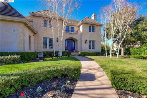 Photo of 3239 Bolla Ct, PLEASANTON, CA 94566 (MLS # 40896910)