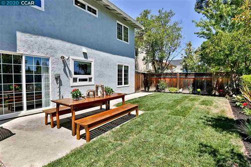 Tiny photo for 3088 Sombrero Cir, SAN RAMON, CA 94583 (MLS # 40907910)