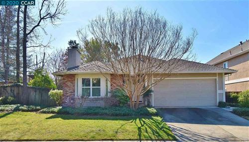 Photo of 635 MONTEZUMA COURT, WALNUT CREEK, CA 94598 (MLS # 40896911)