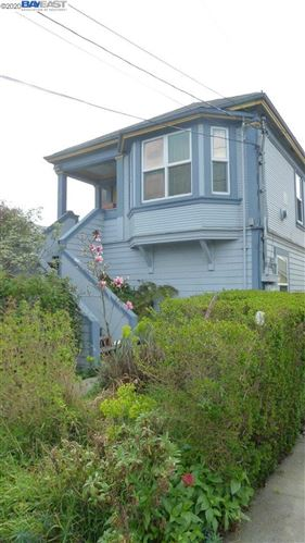 Photo of 1314 Haskell St #A, BERKELEY, CA 94702 (MLS # 40904911)