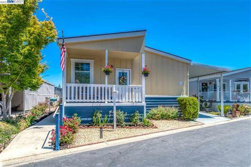 Photo of 3263 Vineyard Ave  space #10, PLEASANTON, CA 94566 (MLS # 40951911)
