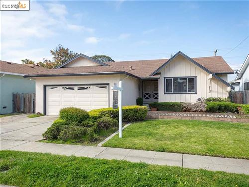 Photo of 2915 Birmingham Drive, RICHMOND, CA 94806 (MLS # 40896912)