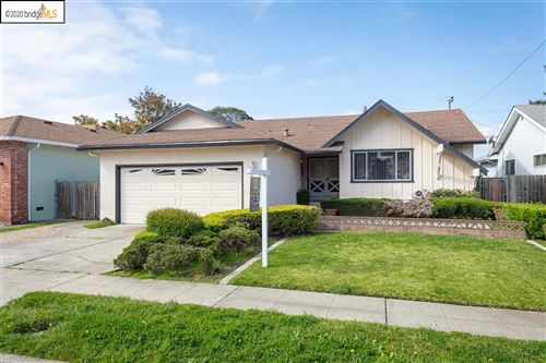 Tiny photo for 2915 Birmingham Drive, RICHMOND, CA 94806 (MLS # 40896912)