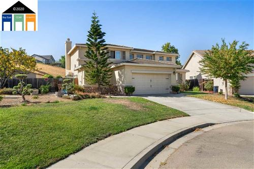Photo of 1842 Buck Mountain Ct, ANTIOCH, CA 94531 (MLS # 40926912)