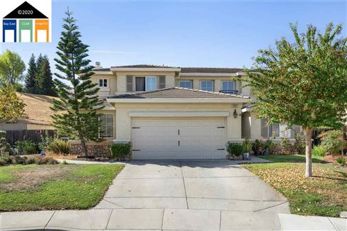 Tiny photo for 1842 Buck Mountain Ct, ANTIOCH, CA 94531 (MLS # 40926912)