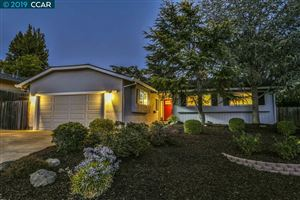 Photo of 217 Southwind Dr, PLEASANT HILL, CA 94523-1081 (MLS # 40878913)