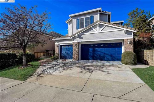 Photo of 3910 Boulder Canyon Dr, CASTRO VALLEY, CA 94552 (MLS # 40895913)