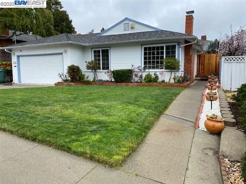 Photo of 4587 Santa Rita Rd, RICHMOND, CA 94803 (MLS # 40898913)