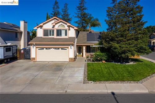 Photo of 5130 Kegan Ln, OAKLEY, CA 94561 (MLS # 40948913)