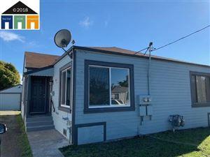 Photo of 746 31st, RICHMOND, CA 94804 (MLS # 40847915)