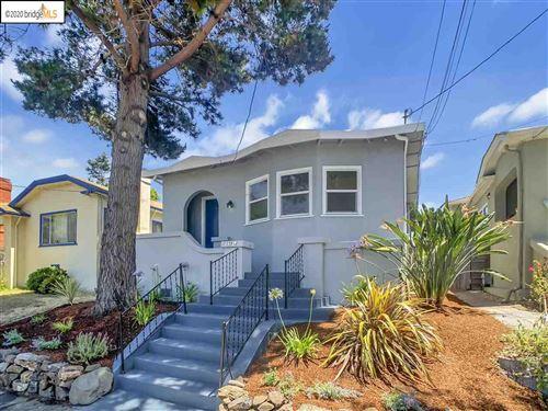 Photo of 2331 Sacramento St #2331, BERKELEY, CA 94702 (MLS # 40910915)