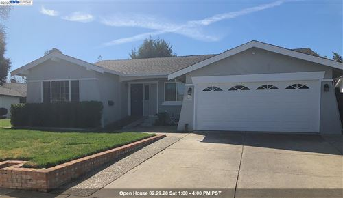 Photo of 35229 Erving Ct, FREMONT, CA 94536 (MLS # 40896916)