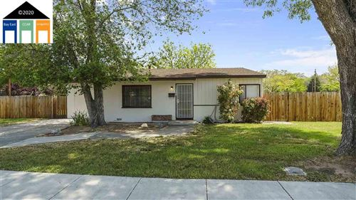Photo of 1240 Madison Ave, TRACY, CA 95376 (MLS # 40901916)