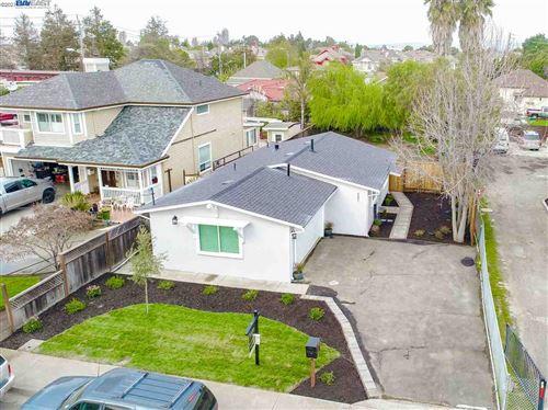 Photo of 4251 marsten Ave, UNION CITY, CA 94587 (MLS # 40939916)